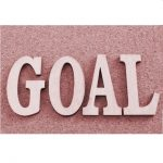 【エッセイ18】目標を立てるのを躊躇するとき